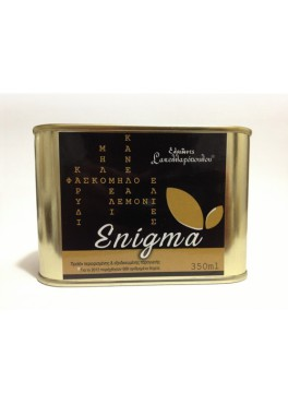 Оливковое масло Энигма