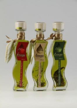 Оливковое масло Энстагма